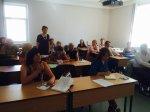 Семінари для співробітників і студентів Університету  щодо участі у міжнародних грантових програмах