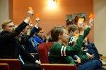 В Університеті Грінченка затверджено Декларацію про академічну доброчесність