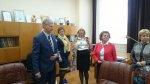 Робочі зустрічі науковців в рамках проекту «IRNet» в Сілезькому університеті